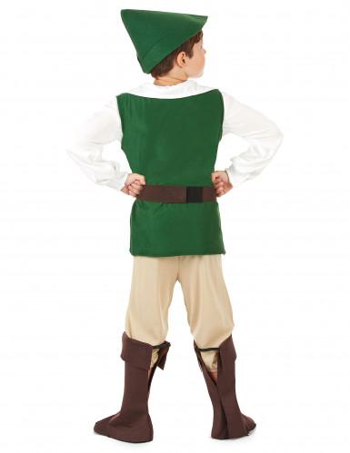 Waldjungen-Kostüm für Jungen-2