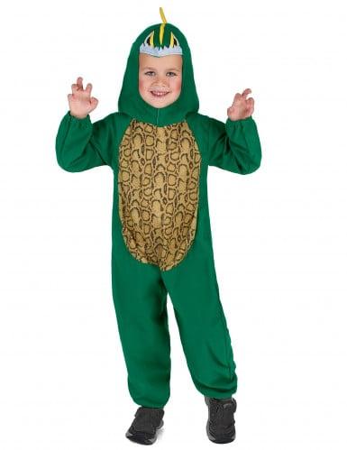 Dinosaurier-Kostüm für Kinder-1