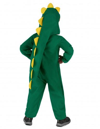 Dinosaurier-Kostüm für Kinder-2