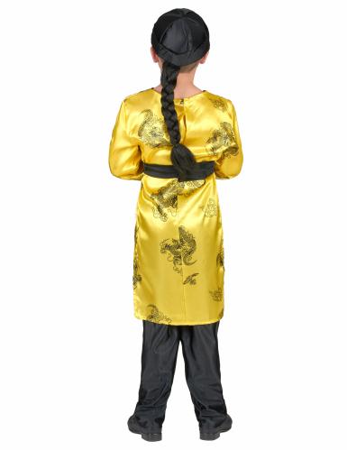 Chinesenkostüm für Jungen-2