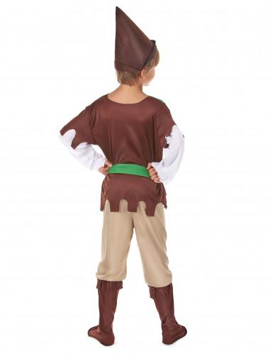 Kostüm Rächer der Wälder für Jungen-1