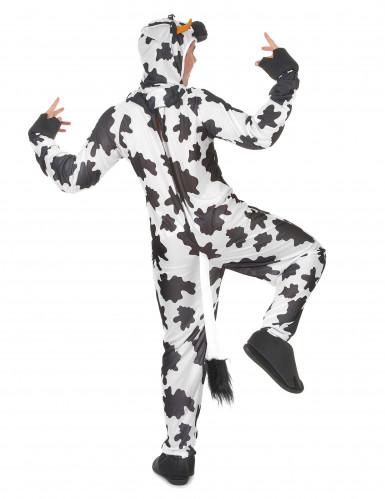 Witziges Kuh-Kostüm für Erwachsene-2