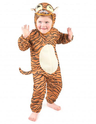 Tigerkostüm für Kinder