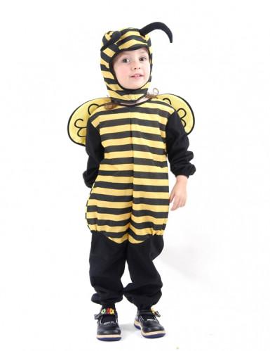 Bienenkostüm klein für Kinder