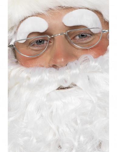 Weihnachtsmannbrille für Erwachsene