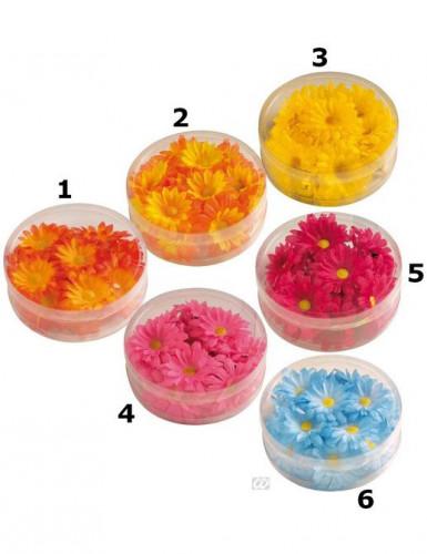 Synthetische Blumen zur Dekoration