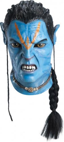 Komplette Avatar™-Maske für Erwachsene