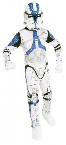 Clone Trooper Star Wars™-Kostüm für Jungen