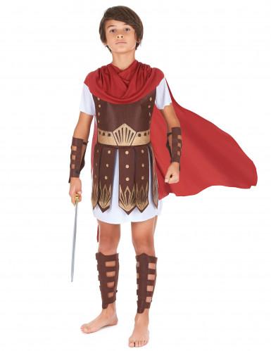 Römisches Zenturio Kostüm für Jungen