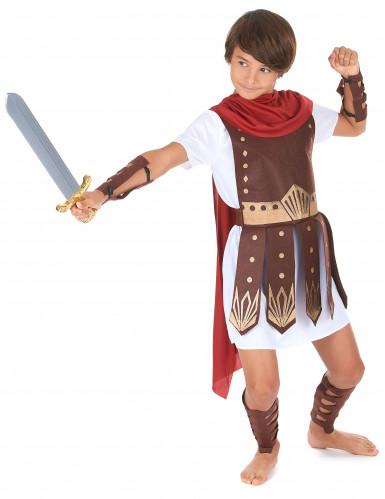 Römisches Zenturio Kostüm für Jungen-1