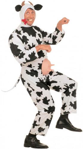 Kuh-Kostüm für Herren