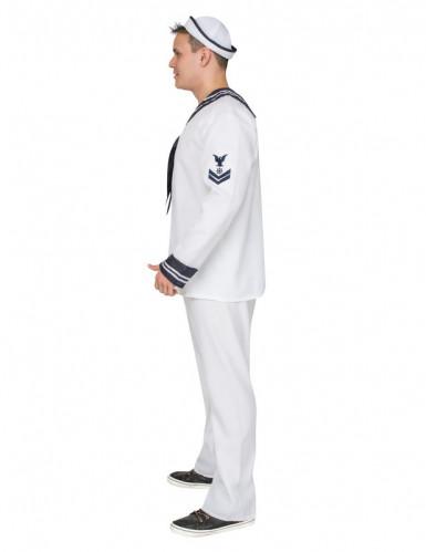 Seemanns-Kostüm für Herren-1