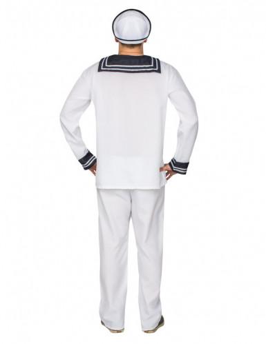 Seemanns-Kostüm für Herren-2