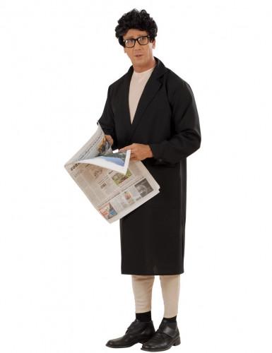 Exhibitionisten-Kostüm für Herren