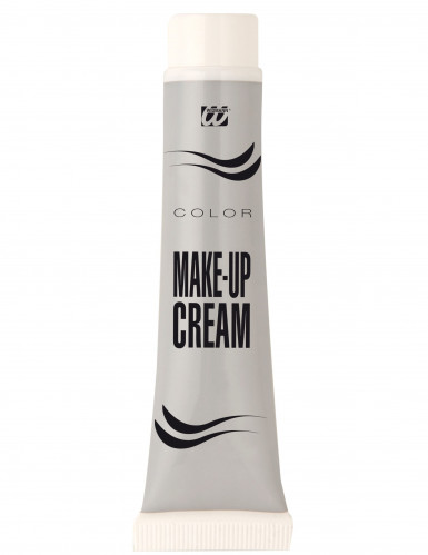 Silberne Make-up Creme-1
