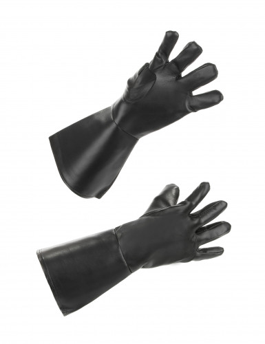 Handschuhe aus falschem Leder für Herren