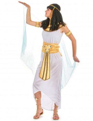 Nil-Königinnen-Kostüm für Damen