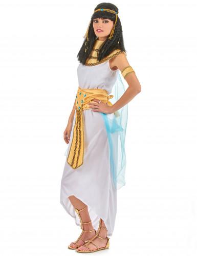 Nil-Königinnen-Kostüm für Damen-1