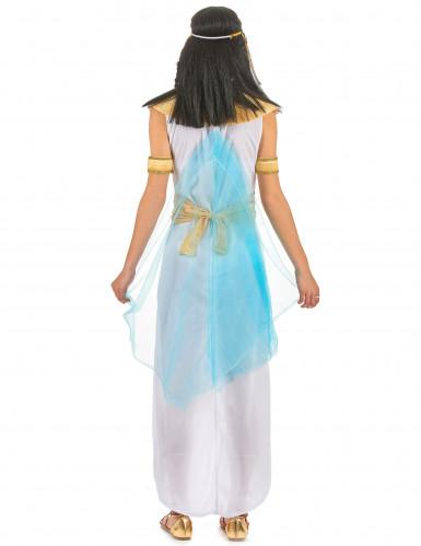 Nil-Königinnen-Kostüm für Damen-2