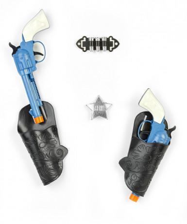 Sheriff-Set