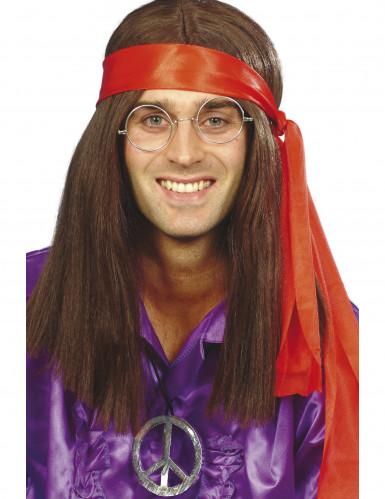 Hippie-Halskette