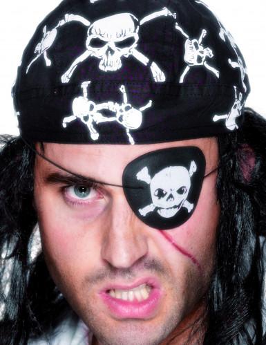 Augenklappe für Piraten