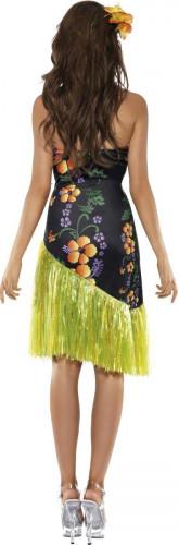 Hawaiianisches Kostüm für Damen-1