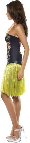 Hawaiianisches Kostüm für Damen-2