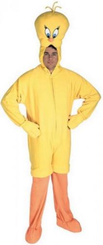 Tweety™-Kostüm für Herren