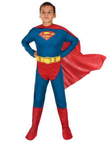 Superman™-Kostüm für Jungen