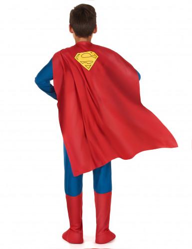 Superman™-Kostüm für Jungen-1