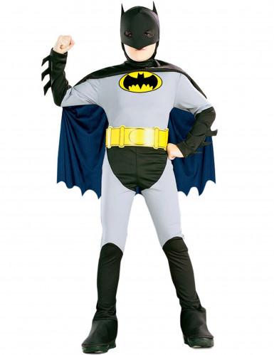 batman kost m f r jungen kost me f r kinder und g nstige. Black Bedroom Furniture Sets. Home Design Ideas
