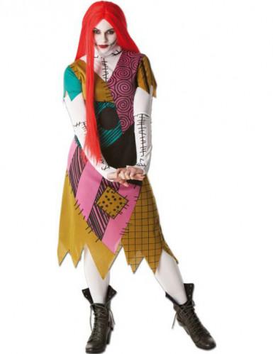 Sally-Kostüm aus The Nightmare Before Christmas™