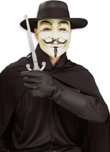 V wie Vendetta™-Set für Erwachsene