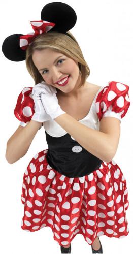 Minnie™ Maus Damenkostüm