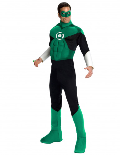 Green Lantern™-Kostüm für Herren