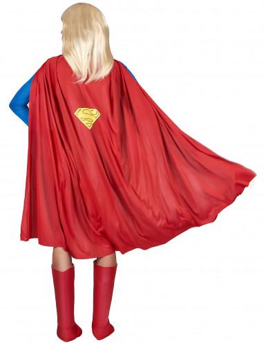 Supergirl™-Kostüm für Damen-2