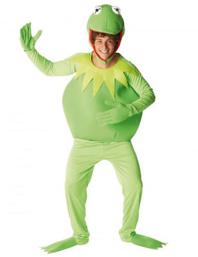 Kermit-Kostüm Muppets Show™ für Herren
