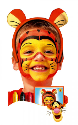 Tigger™-Set für Kinder