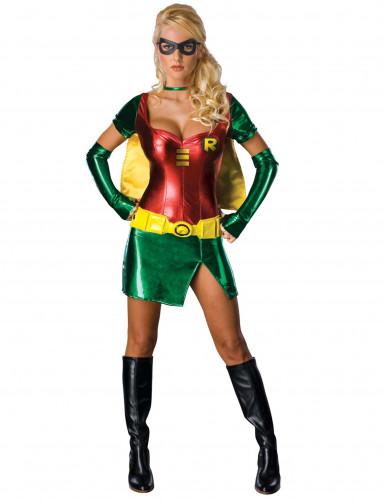 Robin™-Kostüm für Damen