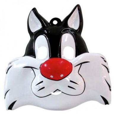 Sylvester™-Maske für Kinder-1