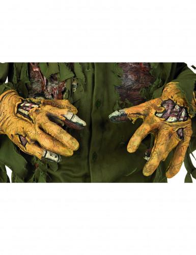 Jason-Handschuhe aus Freitag der 13.™