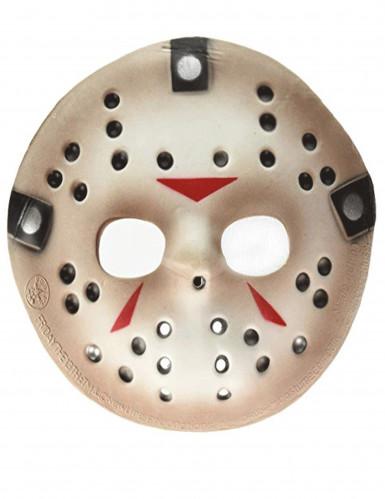 Jason-Maske aus Freitag der 13.™ für Erwachsene