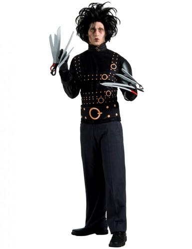 Edward mit den Scherenhänden™-Kostüm für Herren