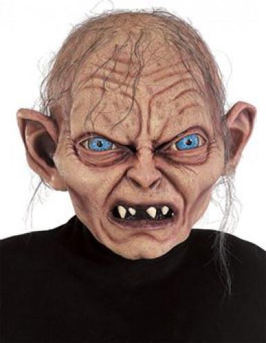 Gollum-Maske aus Herr der Ringe™ für Erwachsene