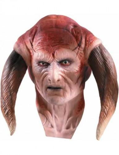 Jedi-Meister-Maske von Saesee Tiin? aus Star Wars? für Erwachsene
