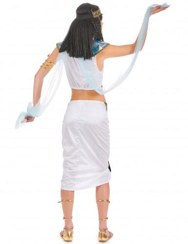 Königin von Ägypten-Kostüm für Damen-2