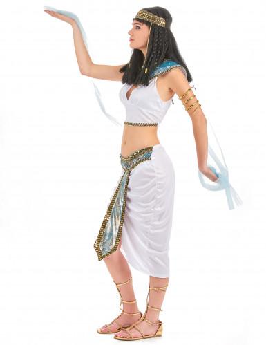 Königin von Ägypten-Kostüm für Damen-1
