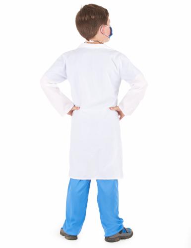 Arztkostüm für Jungen-2