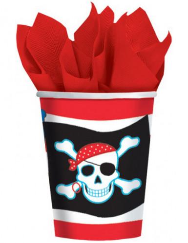 Piratenbecher